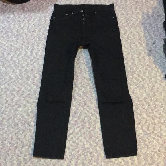 ffb78179ca H M Denim - High waisted H M jeans